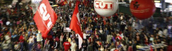 Dieese mostra que quanto mais fortes os sindicatos, maior a resistência
